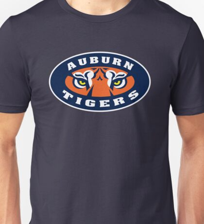 AUBURN TIGERS UNIVERSITY Unisex T-Shirt