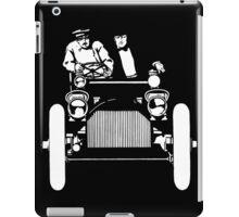 Stark Jalopy iPad Case/Skin