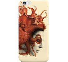 Octoheart iPhone Case/Skin