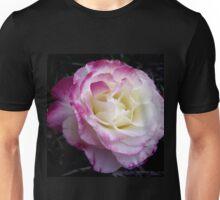 Double Delight Rose Unisex T-Shirt