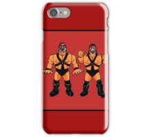 Hasbro Demolition iPhone Case/Skin
