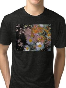 Abstract 116 Tri-blend T-Shirt