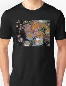 Abstract 116 Unisex T-Shirt