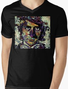 Willy Wonka - Gene Wilder T-Shirt