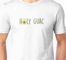 Holy guac Unisex T-Shirt