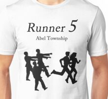 Zombies, Run!  Unisex T-Shirt