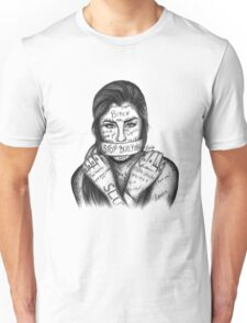 Lauren Jauregui - Stop Bullying Unisex T-Shirt
