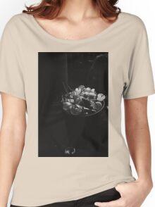 European Trash Women's Relaxed Fit T-Shirt