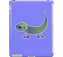 Gecko iPad Case/Skin