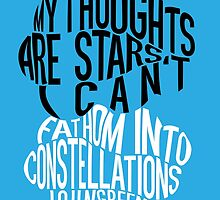 TFIOS - Constellations by saycheese14