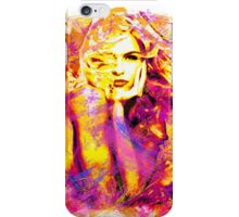 Pamela Anderson iPhone Case/Skin