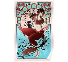 The red magi Poster