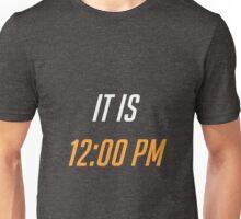 Overwatch - IT'S HIGH NOON Unisex T-Shirt