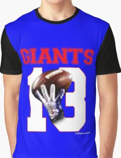 The Catch Graphic T-Shirt