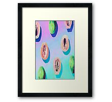 fruit 11 Framed Print