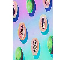 fruit 11 Photographic Print