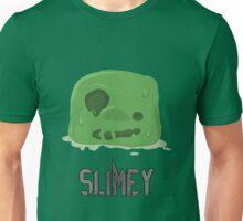 The Haunted - Slimey Unisex T-Shirt
