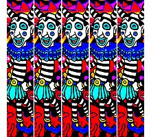 The Court Jester Photographic Print