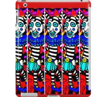 The Court Jester iPad Case/Skin