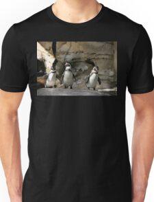Humboldt Penguin Unisex T-Shirt