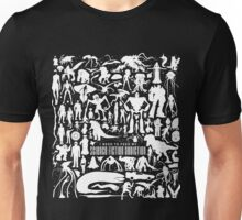Science Fiction Addiction Unisex T-Shirt