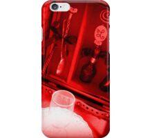Steampunk Ladies Backpack 1.1 iPhone Case/Skin