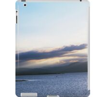 Sea & Mountains iPad Case/Skin