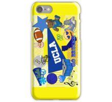 UCLA iPhone 6/6s case iPhone Case/Skin