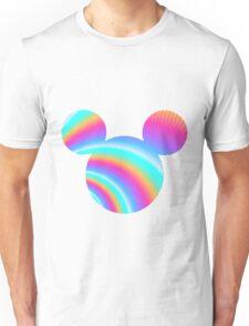 Trippy Mickey Unisex T-Shirt