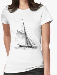 Victorian Era Ship - 2 T-Shirt