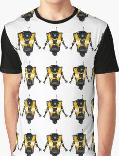 CL4P-TP Graphic T-Shirt