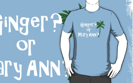 Ginger or Mary Ann? - Alternate by cpotter