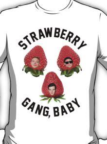 Strawberry Gang: Squad T-Shirt