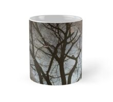 Grays, Concrete, and Trees Mug