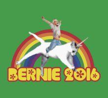Bernie Unicat Kids Tee