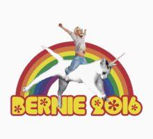 Bernie Unicat Baby Tee