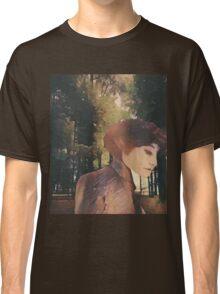 A Walk To Clear The Mind Classic T-Shirt