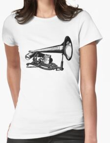 Vintage Phonograph - Early Model T-Shirt