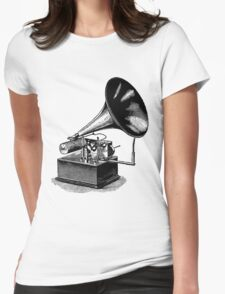 Vintage Phonograph - Later Model T-Shirt