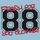 Fresh for '88 by forgottentongue
