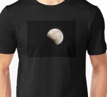 Lunar Eclipse Unisex T-Shirt