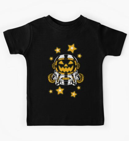 Space Halloween Kids Clothes