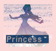 Princess Lane - 42 Baby Tee
