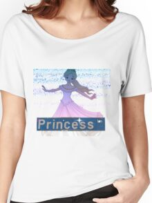 Princess Lane - 42 Women's Relaxed Fit T-Shirt
