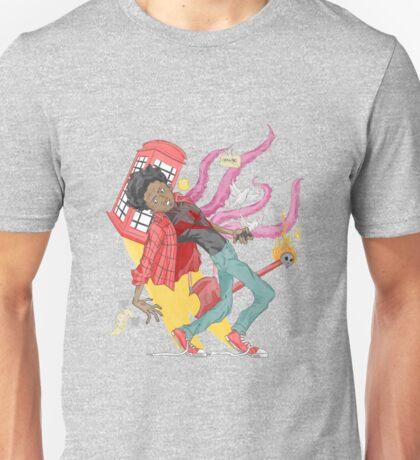 Mista Gambino Unisex T-Shirt