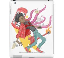 Mista Gambino iPad Case/Skin