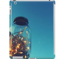 Light Up The Sky iPad Case/Skin
