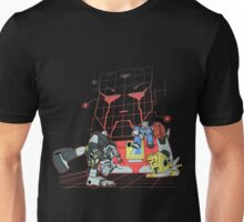 AUTOBOT B-BOTS Unisex T-Shirt