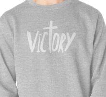 Victory x Mustard Pullover