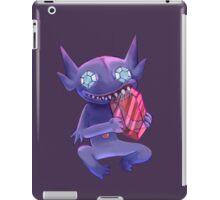 Sableye iPad Case/Skin